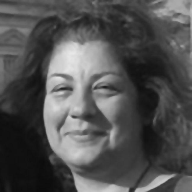 Δρ. Συκιώτη Όλγα