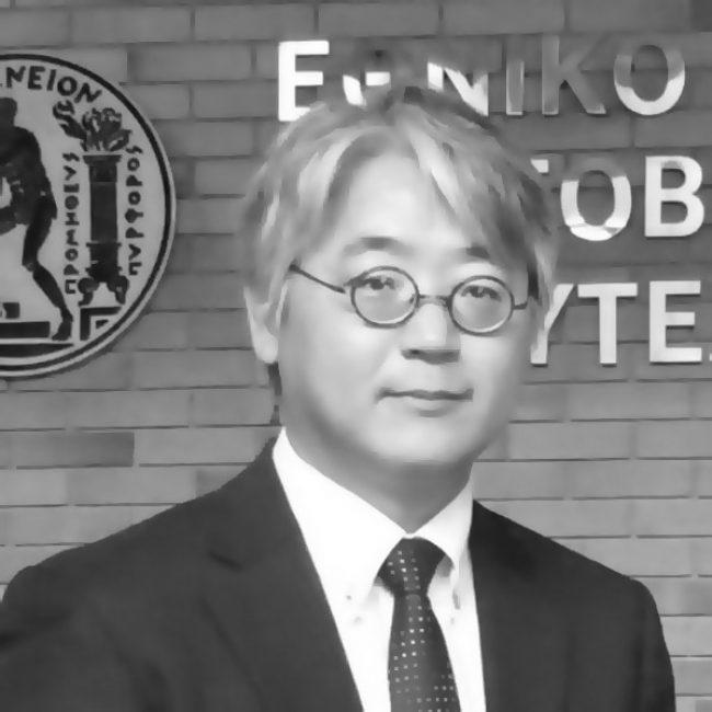 Toyoshima Morio